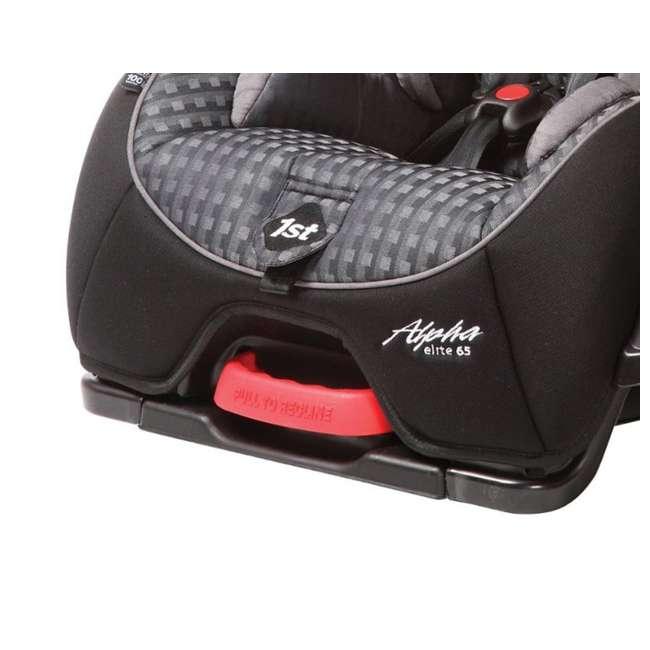 CC081BJZ Safety 1st Alpha Elite 65 Convertible 3-in-1 Car Seat, Dexter 1