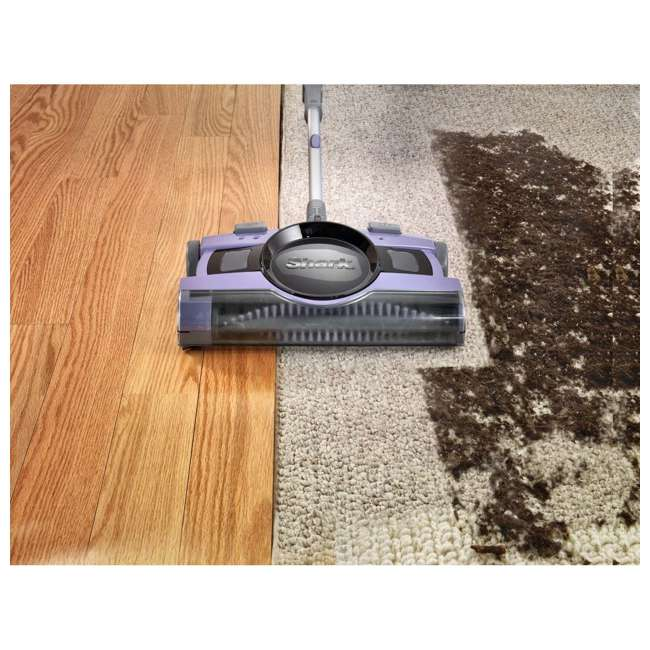 Shark 13 Inch Rechargeable Floor Amp Carpet Sweeper