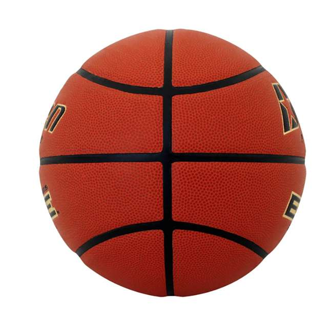 BX6E-02C-F Baden Microfiber Cover 28.5 Inch Elite Indoor Womens Game Basketball, Size 6 2