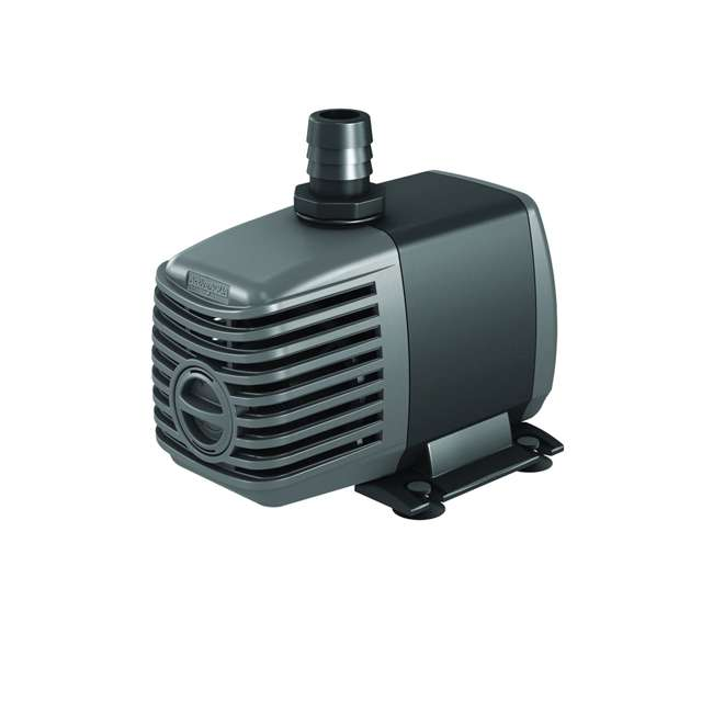 3 x AAPW400 HYDROFARM Active Aqua 400 GPH Submersible Water Pump | AAPW400 (3 Pack) 2