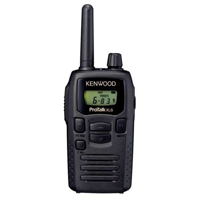 TK-3230DX Kenwood TK-3230DX ProTalk UHF FM Portable Business 2 Way Radio Walkie Talkie
