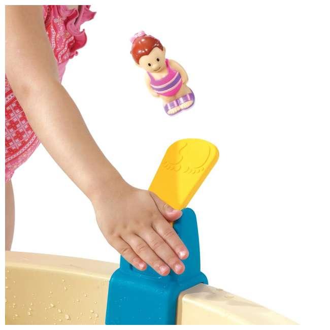 726800 Step2 Kids Big Splash Waterpark 2