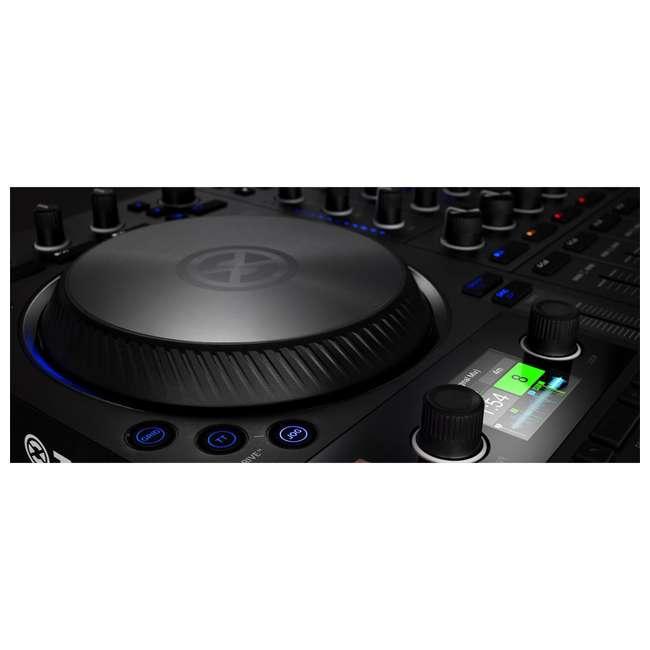 25221 Native Instruments Traktor Kontrol S4 4-Channel DJ System (2 Pack) 3