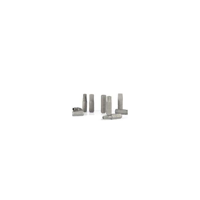 """9732 Sunex 9732 44-Piece Mini Bit & Socket Set w/ 1/4"""" Drive Dual Flex Head Ratchet 1"""