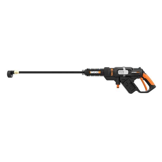 WG644.9 Worx WG644.9 Hydroshot 20V Cordless Power Washer Pressure Cleaner (Tool Only) 3