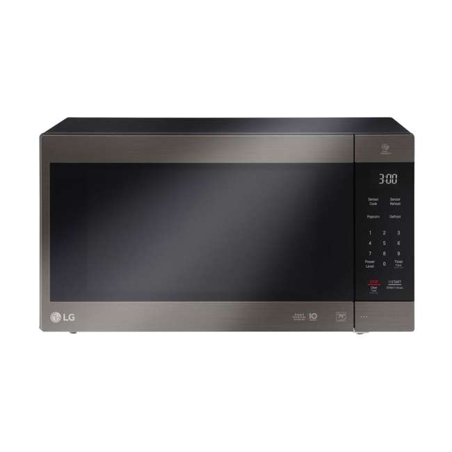 LMC2075BD-RB LG NeoChef Stainless Steel 2 Cu Ft Countertop Microwave (Certified Refurbished)
