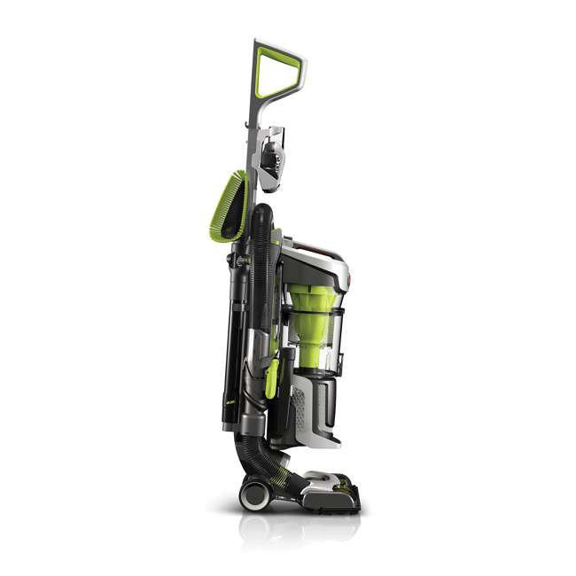 UH72511_EGB-RB Hoover Air Lift Deluxe Bagless Upright Vacuum Cleaner (Certified Refurbished) 9