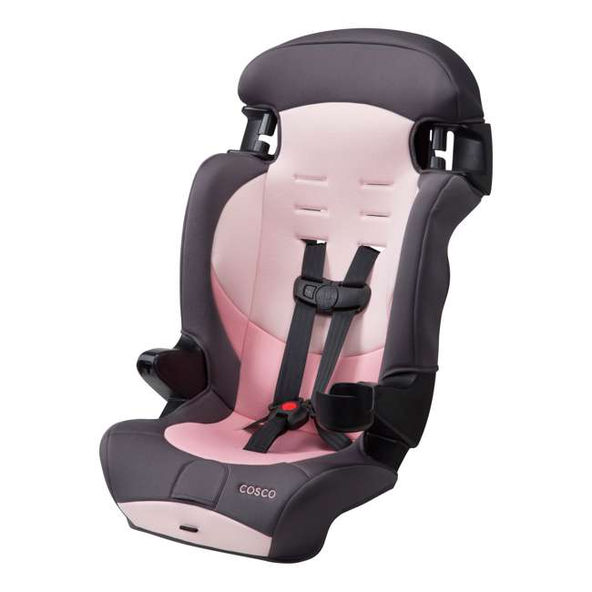 BC121EJG FINALE DX 2-IN-1 BOOSTER CAR SEAT - Sweetberry  4