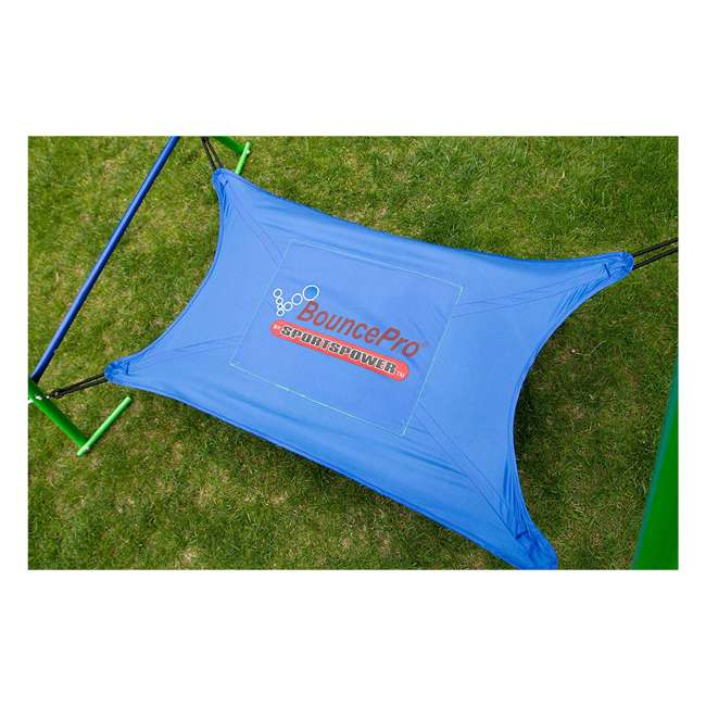 SW-028 My First Toddler Swing with Bungee Cord Bouncer Seat 2