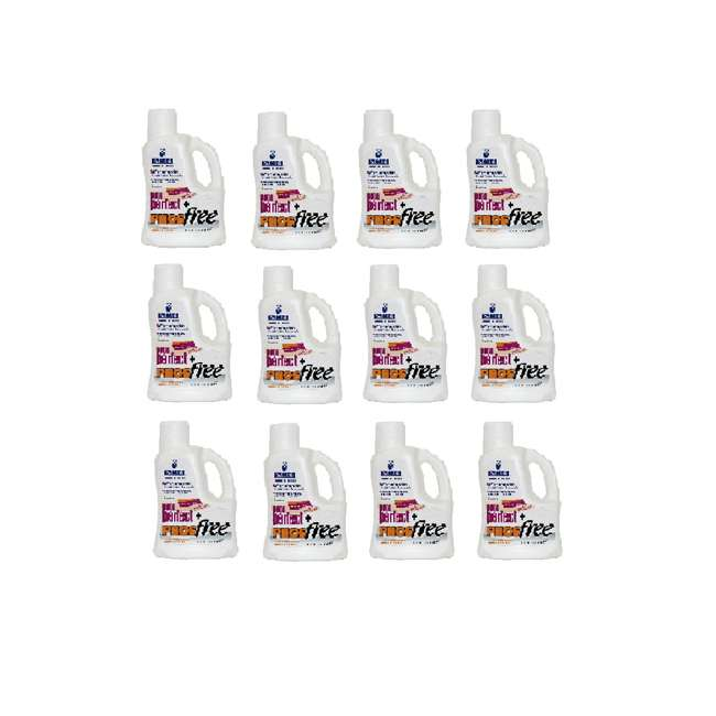12 x NC-05131 Natural Chemistry Spa Swimming Pool Perfect Plus PHOSfree, 3 Liters (12 Pack) 1