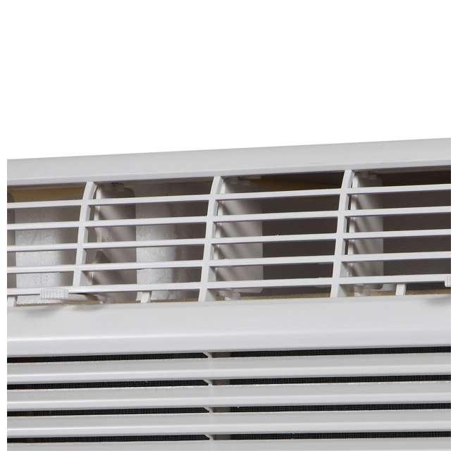 CMW051B Coast Air CMW051B 5000 BTUs Compact Window Mount Air Conditioner Unit, White 2