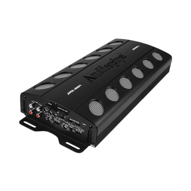APCLE2004 Audiopipe APCLE-2004 2000W 4-Channel Class AB Mosfet Amplifier