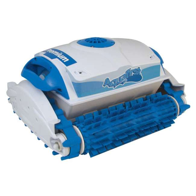 Aquafirst Ne3290 Electric Inground Robotic Swimming Pool Cleaner Vacuum
