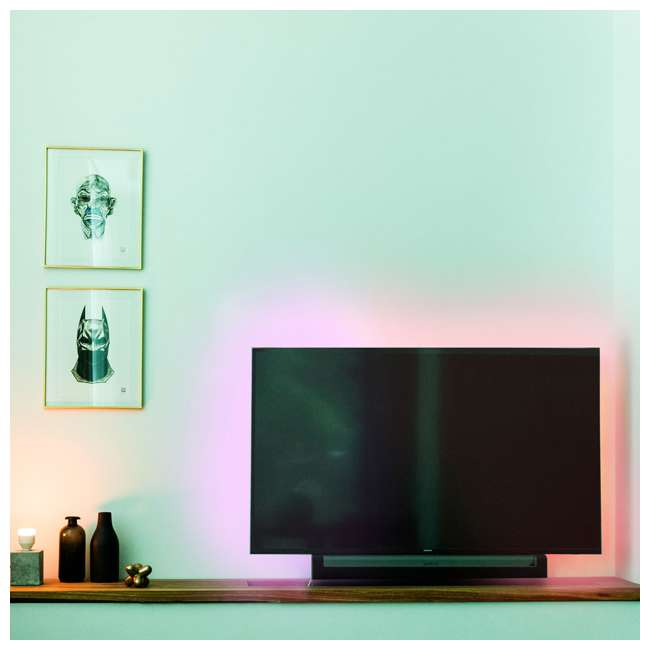 LIFX Z 3 3' Extension Kit for Color Changing WiFi Light Strip