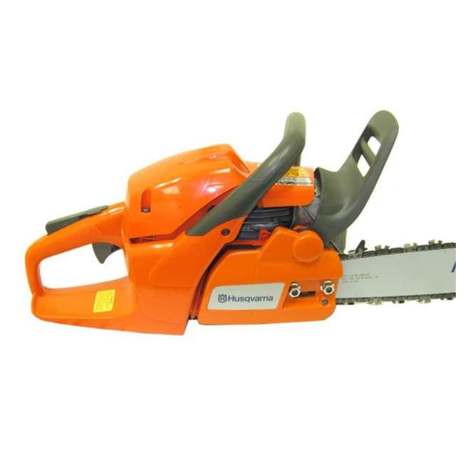 HV-CS-965030298 Husqvarna 455 Rancher 20-Inch 55.5 cc 3.5 Hp Gas Powered Chainsaw 6