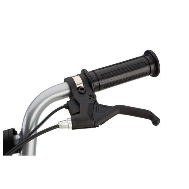 15165070 + 97775 + 96785 Razor MX650 Dirt Rocket Electric Moto Bike with Helmet, Elbow & Knee Pads 7