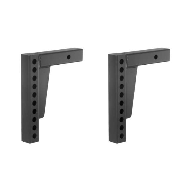 CURT-17123 Curt Weight Distribution Shank Replacement Part (2 Pack)