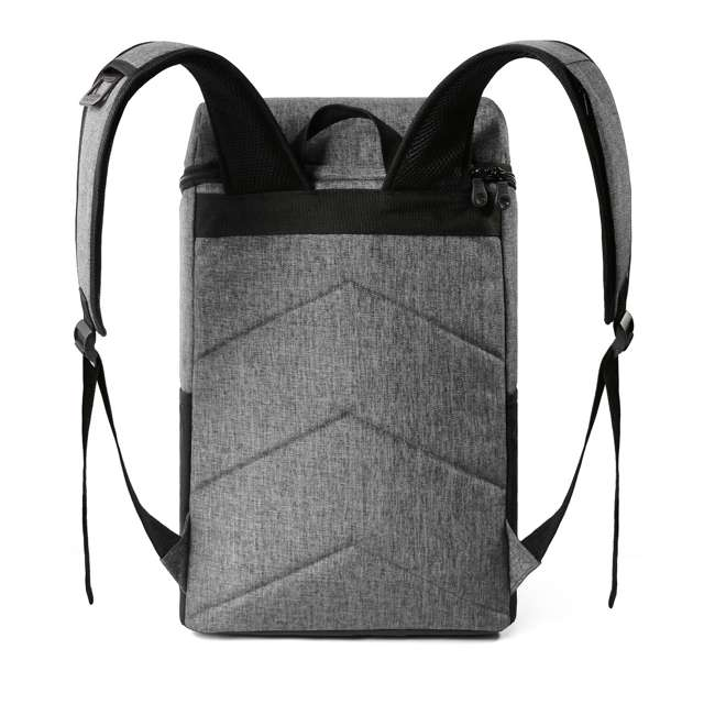 TR0260013A008 TOURIT TR0260008B001 Terns Insulated Leak-proof 21 Can Cooler Backpack, Gray 1