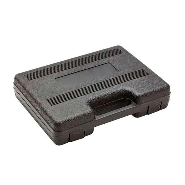PM-1250-U-B Bora Tool PM-1250 96 Piece Woodworking Drill/Driver Bit Set Black Case (Used) 11
