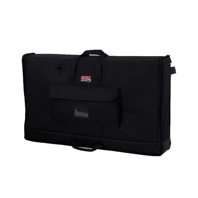 G-LCD-TOTE-MD Gator Cases Medium Padded LCD Screen Transport Bag