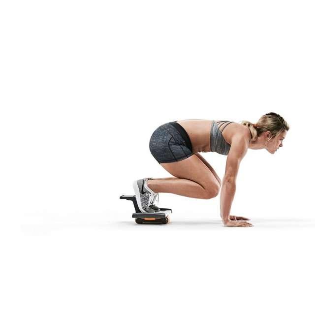 100578 Bowflex 100578 Modern Movement Abdominal Sliding Extension Trainer Edge-Board 5