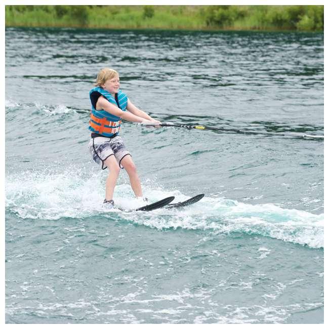 61190306-CON CWB Connelly Super Sport 55 Inch Water Sports Ski Combo  1