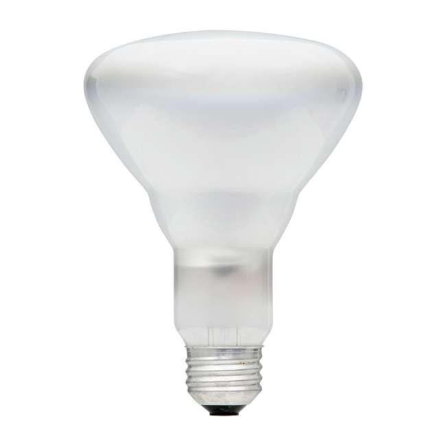 sylvania br30 65 watt 120 volt indoor flood light bulbs. Black Bedroom Furniture Sets. Home Design Ideas