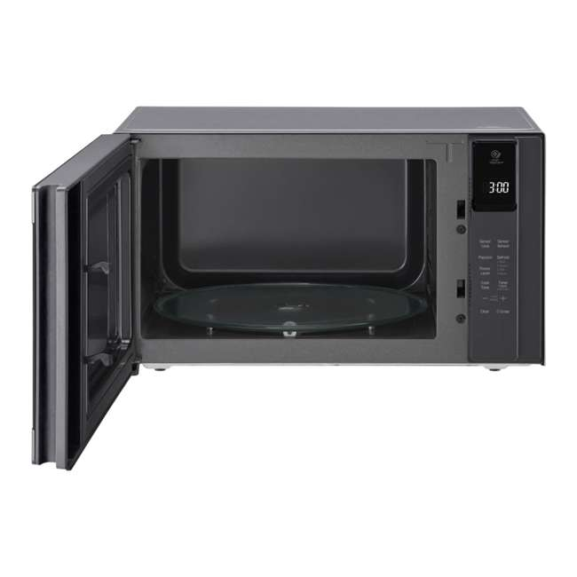LMC1575ST-RB LG Electronics 1.5-Foot NeoChef Microwave (Certified Refurbished) 2