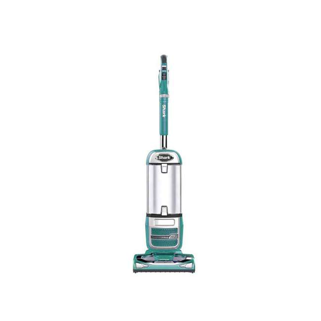 NV580TLREF-RB Shark Navigator Powered Lift-Away Upright Vacuum, Teal (Certified Refurbished)