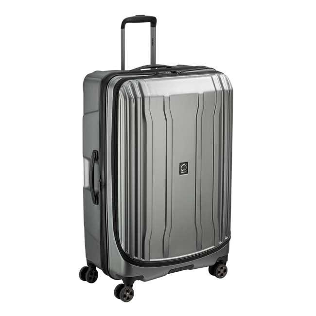 "40207998711 DELSEY Paris Cruise Lite Hardside 2.0 Carry On, 25"", & 29"" Suitcase Luggage Set 2"