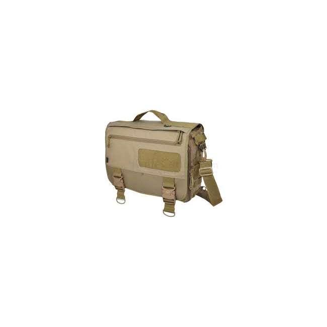 MSG-MOD-CYT Hazard 4 Tactical Gear Messenger of Doom MOD Messenger Bag