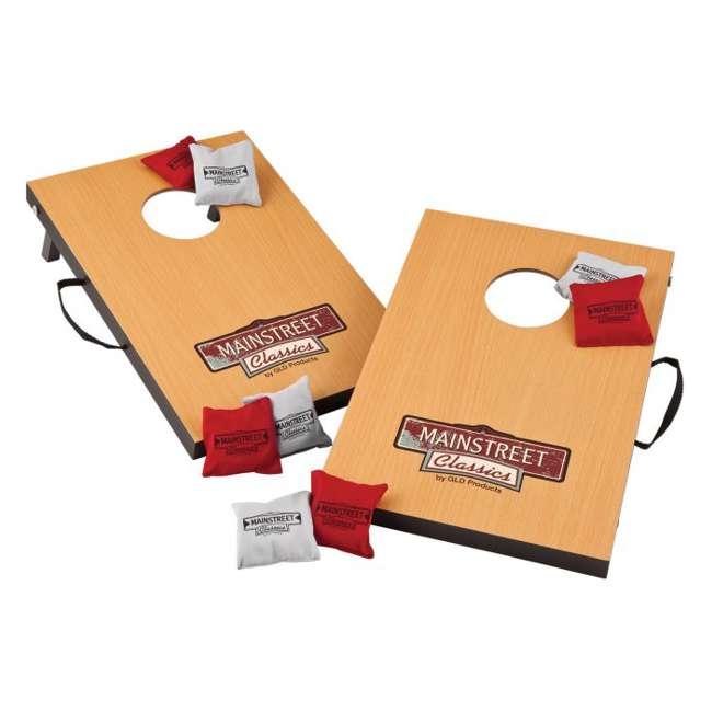 MAIN55-0500 Main Street Classics Micro Bag Toss Home Game