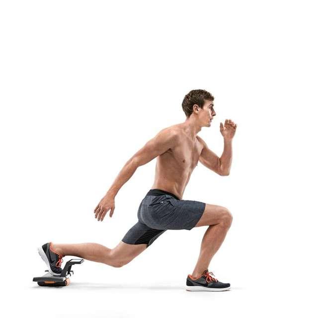 100578 Bowflex 100578 Modern Movement Abdominal Sliding Extension Trainer Edge-Board 2