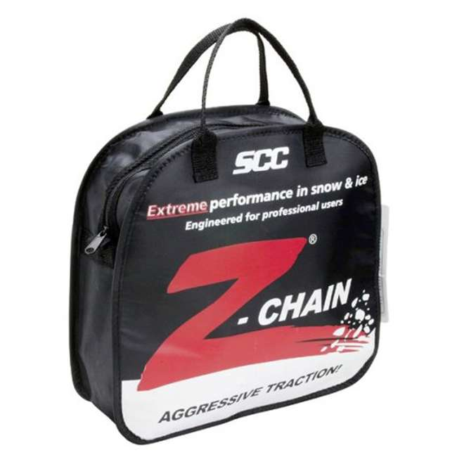 Z555 Peerless Z555 Z-Chain Snow Tire Chains, Pair (2 Pack) 3