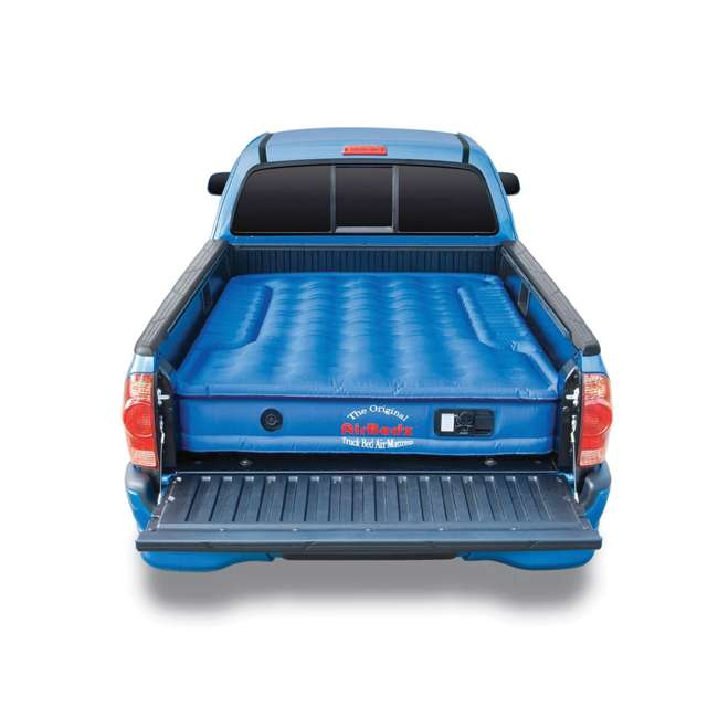 PPI 102 AirBedz PPI 102 Original Truck Bed Air Mattress With Pump 1