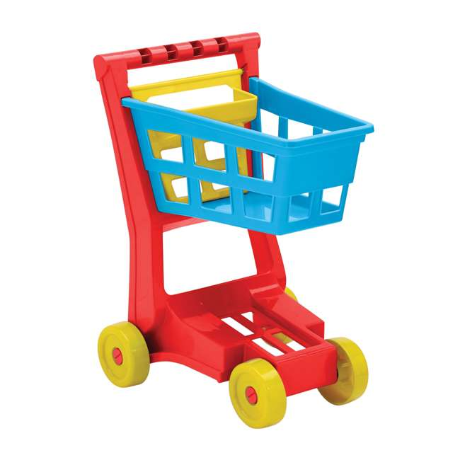 APT-10350 Deluxe Shopping Cart