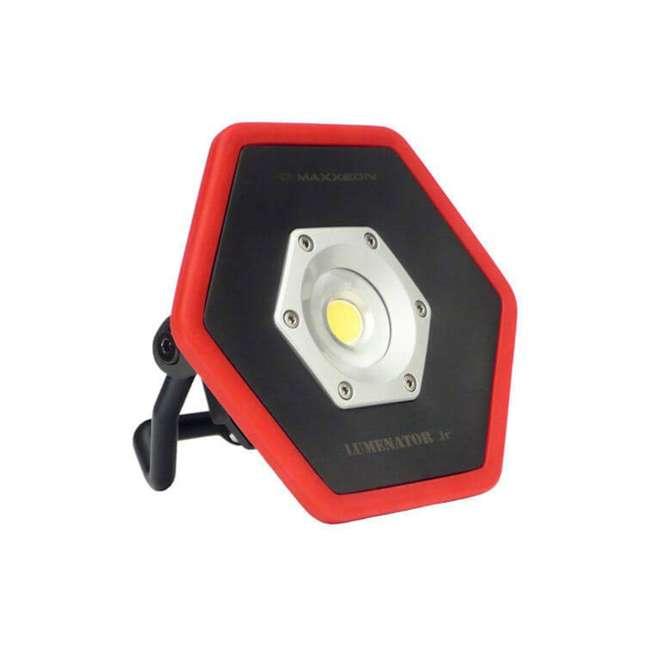 MXN05201 MAXXEON WorkStar® 5200 LUMENATOR®Jr Commercial Grade Work Light