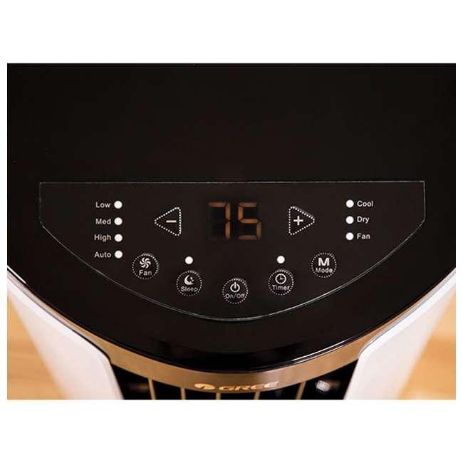 Gree 12,000 BTU Portable Air Conditioner (Certified Refurbished)