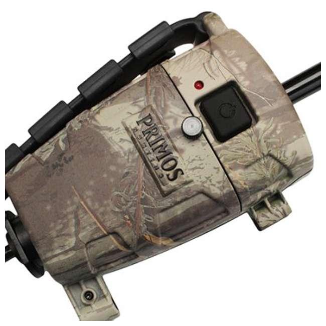 PRM-3757 Primos Boss Dogg 150W 5 Speaker Predator Caller with Decoy & Remote 4