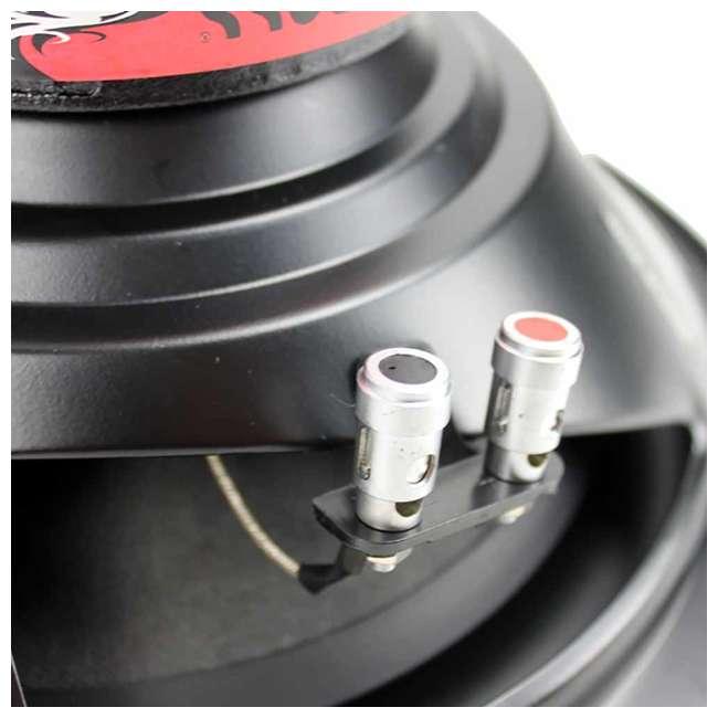 CX122 Boss Audio CX122 12-Inch 1400-Watt Subwoofer 6