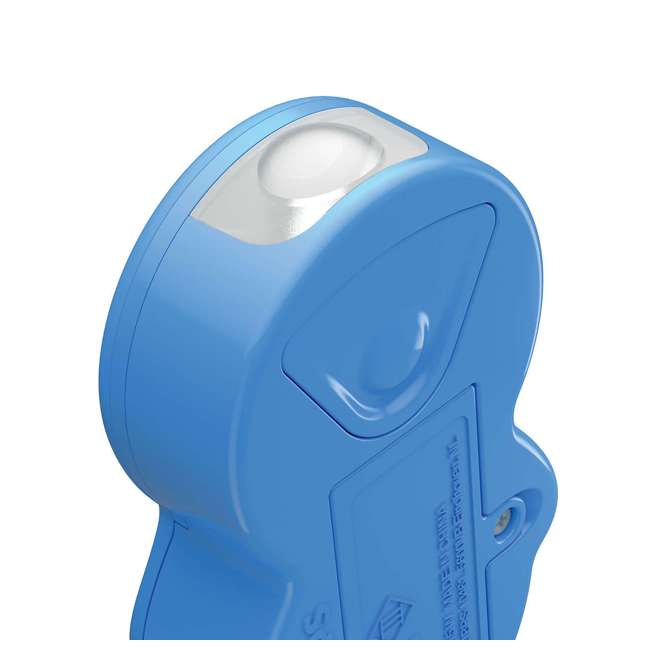 PLC-7176736U0 Philips Battery-Powered LED Disney Pixar Finding Dory Flashlight, 2-Count 4