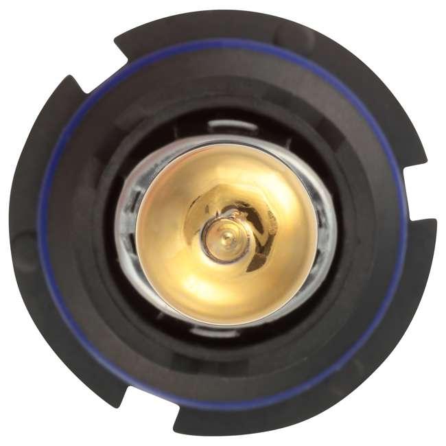 9004PVG-2BPP PEAK Lighting Power Vision Gold 9004 HB1 65W Brightest White Headlight Bulbs 2