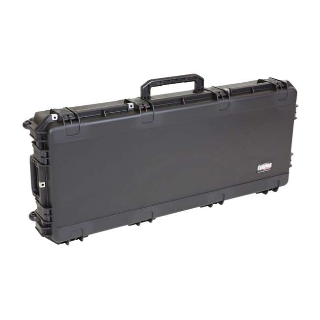 3i-4719-PL-U-B SKB Cases iSeries Single/Double Bow Case with Hard Plastic Exterior (Used)