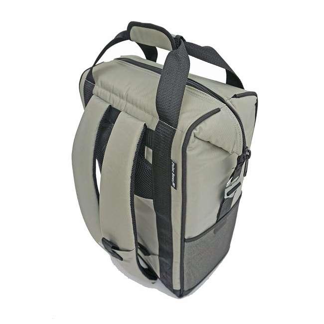 PB 397 Polar Bear Coolers Backpack Pack Eclipse Cooler