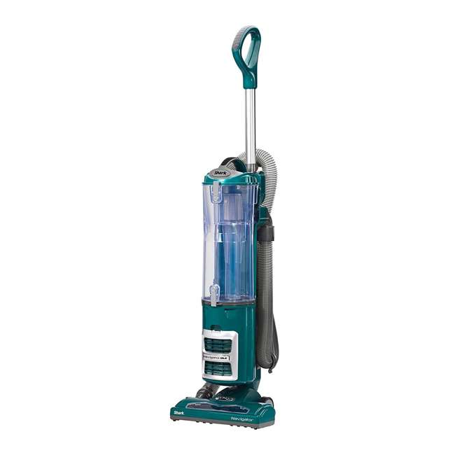 NV71GR + 69944A Shark Navigator DLX Upright Vacuum & OxiClean Carpet Washer 2