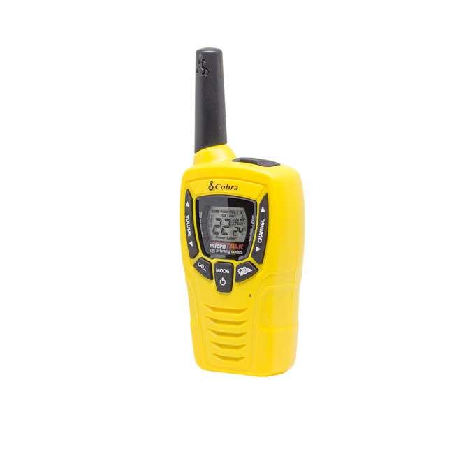 6 x CX335 Cobra 23-Mile Sports Walkie Talkie Radios (12 Pack) 2