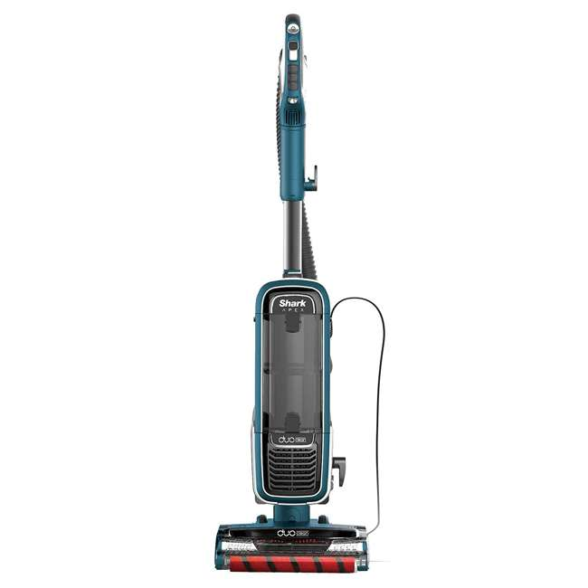 AX952_EGB-RB Shark AX952 APEX DuoClean Upright Vacuum Cleaner Bagless (Certified Refurbished)