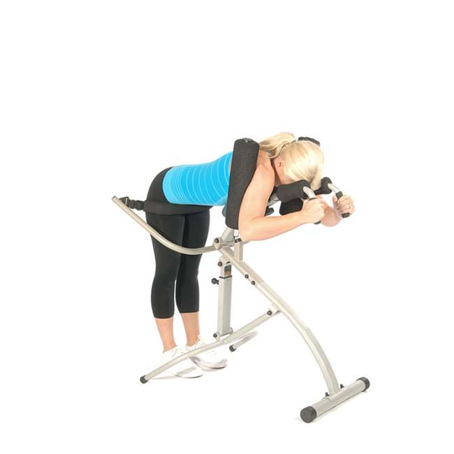 20-4800 Stamina Products 20-4800 Inline Traction Control System for Spinal Decompression 4