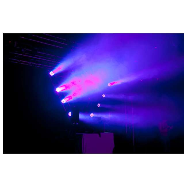 INNO-COLRBEAM-LED Inno Color Beam LED - AMERICAN DJ RGB DMX Moving Head Light 4