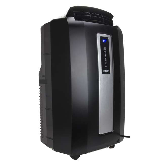 Haier Portable 12,000 BTU Air Conditioner & 11,000 BTU ...